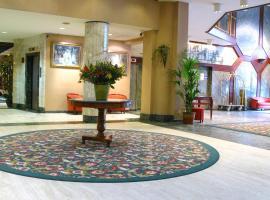 贝德福德酒店和会议中心
