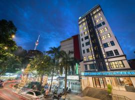 城市便捷酒店吉隆坡市中心店