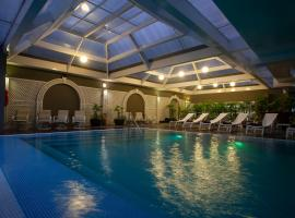 米拉弗洛雷斯安迪纳高级酒店