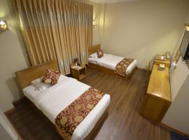 Inle Strand Hotel