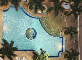 塔提湾酒店, Valledupar