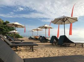 百沙基海滩酒店
