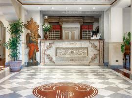 圣皮欧别墅酒店