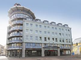DORMERO Hotel Dessau-Roßlau,位于德绍的酒店