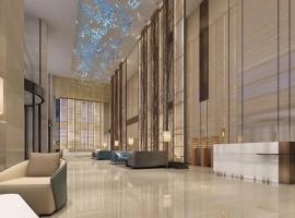 宿江江景艺术酒店