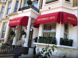 西克伦威尔酒店