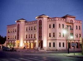伊尔阿瑞奇住宅酒店