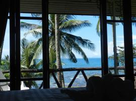 库德岛天域度假酒店