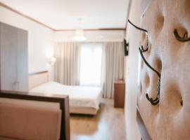 肯翠康酒店
