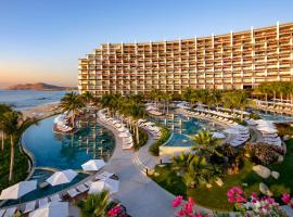 Grand Velas Los Cabos Luxury All Inclusive,位于卡波圣卢卡斯的度假村