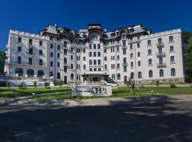帕莱斯酒店