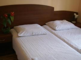 普罗科西姆酒店