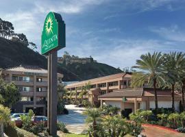 圣地亚哥海洋世界动物园区拉金塔旅馆及套房酒店