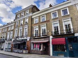 Pimlico Home
