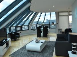 切尔西桥公寓式酒店