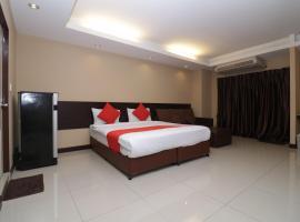 OYO 128 KKinn South Pattaya Hotel