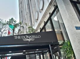 多纳特罗俱乐部酒店