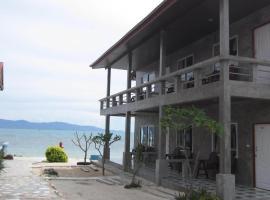 Charung Seaview Resort
