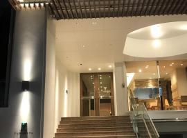 Hotel Yururito Osaka