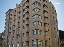 阿伦泰罗公寓酒店
