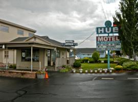哈勃汽车旅馆