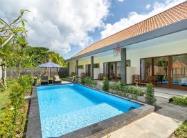 OYO 912 Pondok Garden Bali Residence