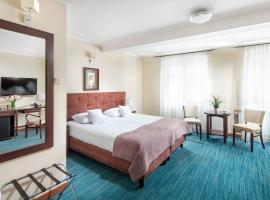 博纳姆酒店