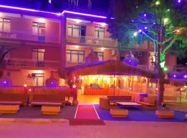 Grand Yayla Hotel