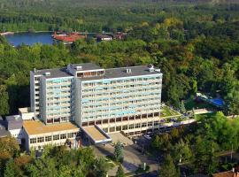 赫维兹丹乌比斯健康Spa度假酒店