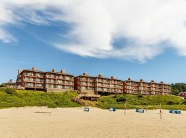 佳能海滩霍尔马克度假酒店