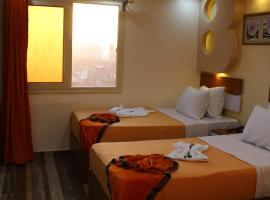 开罗奥西里斯酒店
