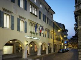 意大利阿斯托瑞亚酒店