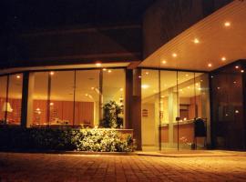奥卡萨隆酒店