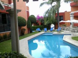 德瑞尔达苏酒店