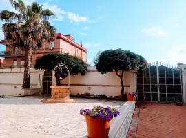 Villa Clara, dream of the sea