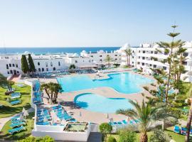 普韦布洛英达洛度假俱乐部最佳酒店,位于莫哈卡尔的公寓