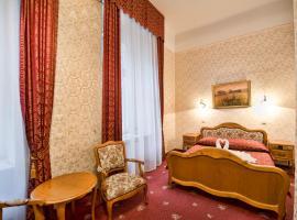 萨沃伊酒店