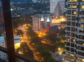 Peachtree Towers Condo