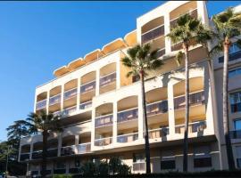 Résidence Massena - Cannes centre - 15 min Croisette