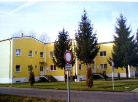 德盛托尔拉斯托夫旅馆