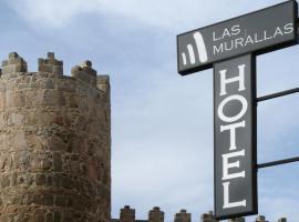 穆拉亚斯酒店