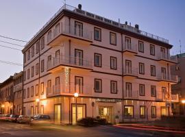 卡德国际酒店
