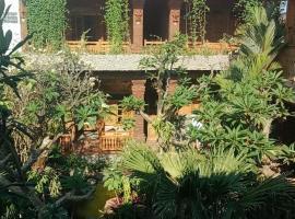 MELATI BALI 2,位于登巴萨的旅馆