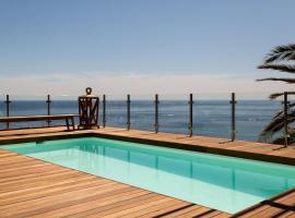 海角景观克利夫顿酒店