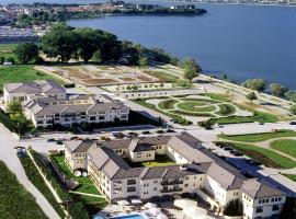 杜拉克会议水疗中心酒店