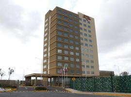 Hampton Inn & Suites By Hilton Puebla
