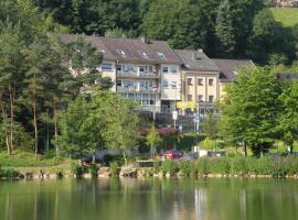 希罗斯比克酒店, Blankenheim