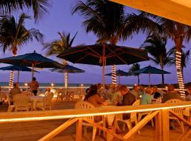巴哈马海滩俱乐部度假酒店