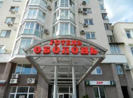 欧宝龙酒店