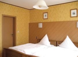 艾欧特瓦森伯格酒店
